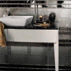 ezüst fürdőszoba
