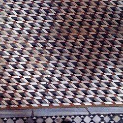 márványmozaik
