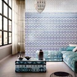marokkói motívum