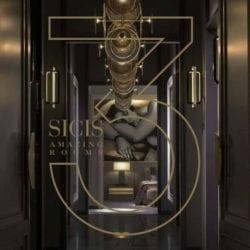 Amazing Rooms 3: ilyen volt a SICIS az iSaloni 2018-on!