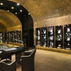 SICIS mozaik ékszer Milánóban