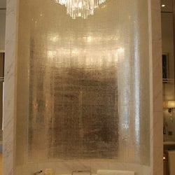 A Park Hyatt Vienna elnöki lakosztályának fürdőszobája