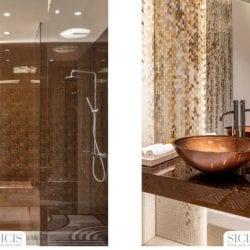 Cersaie 2019: SICIS fürdőszoba