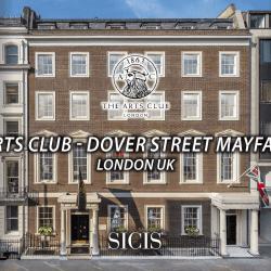 Arts Club, London