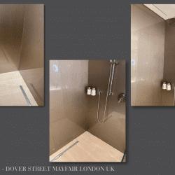 Vetrite zuhanyfülke
