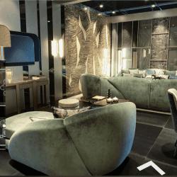 SICIS virtuális showroom emelet