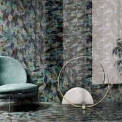 Vetrite laminált üveg, mint padlóburkolat