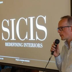 SICIS Redefining interiors presentation by me