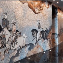 Kínai lovasok