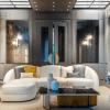 SICIS Vetrite, bútor és lámpa együtt! Ez is Redefining interiors